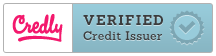 Credly Verified Issuer